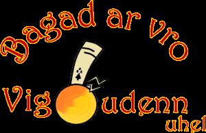 Bagad Ar Vro Vigoudenn